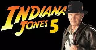 Untitled fifth Indiana Jones film (Steven Spielberg)