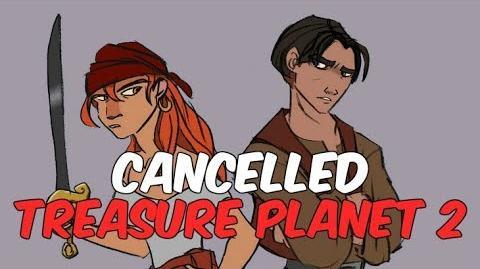 Treasure Planet 2