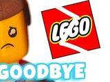 Untitled Lego Movie Universe Sequels