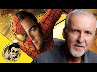 James_Cameron's_Spider-Man_-_The_Movie_That_Almost_Was