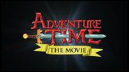 Adventure Time Movie