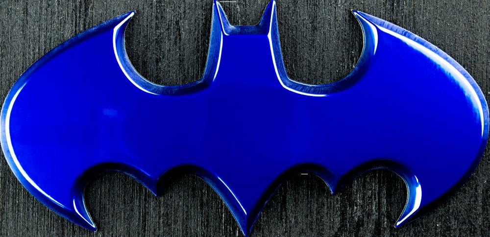 Batman: Glorius Final