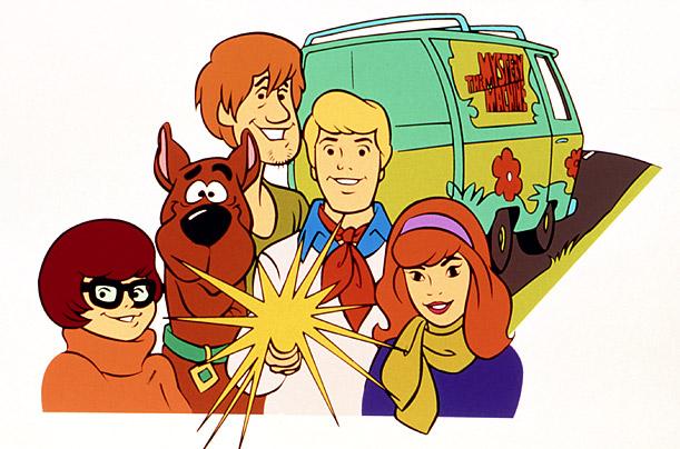 Scooby-Doo (1996)