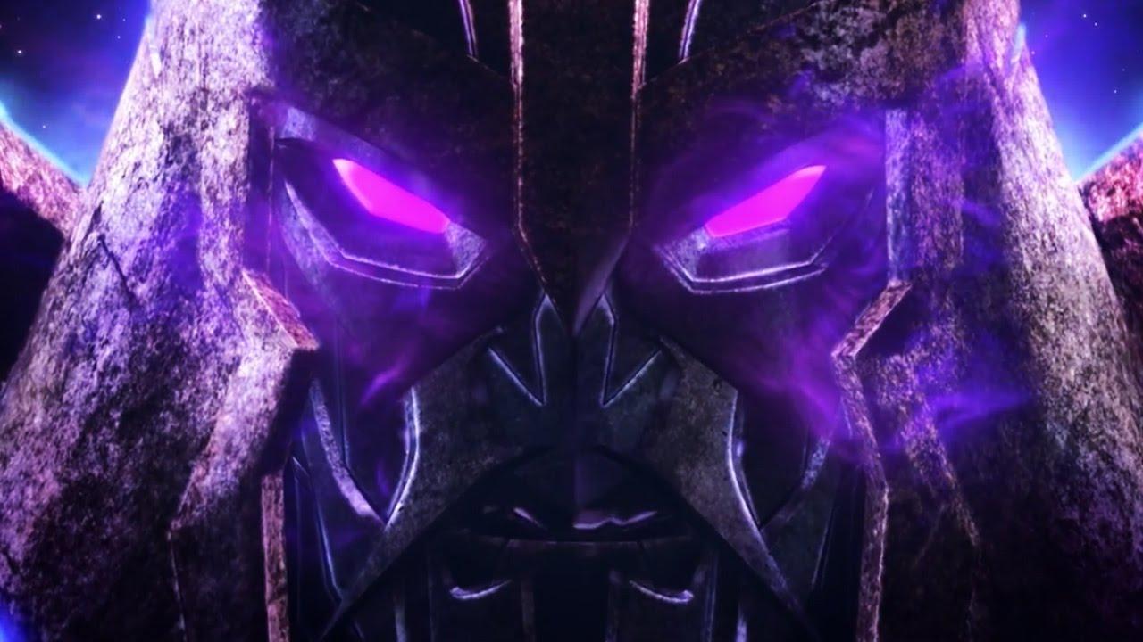 Transformers Prime Theatrical Movie