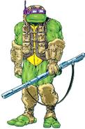 Donatello nm