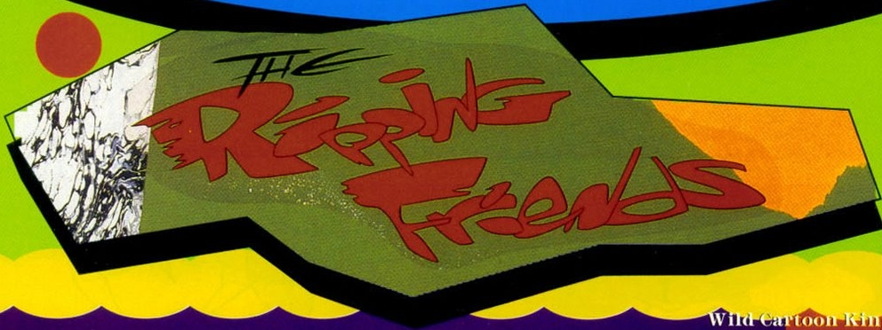 The Ripping Friends (film)