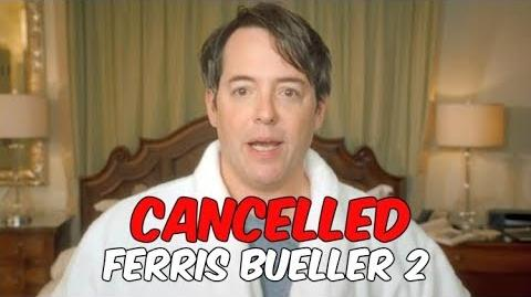 Ferris Bueller 2: Another Day Off