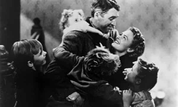 It's a Wonderful Life: The Rest of the Story