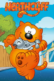 Hearthcliff: Bad Kitty