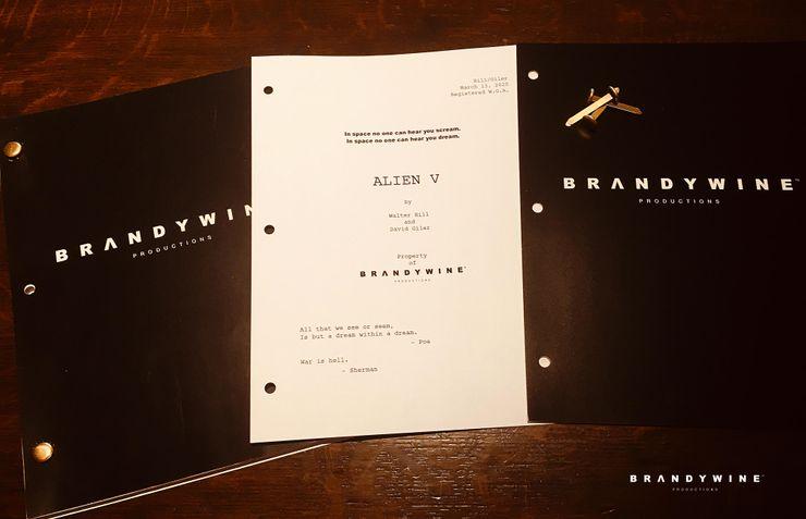 Alien 5: Awakening