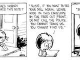 Susie's House