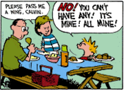 Lunch at picnic table.png