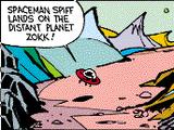 Planet Zokk