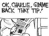 Charlie (barber)
