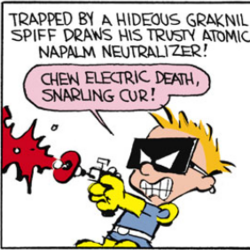 Atomic Napalm Neutralizer