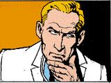 Calvin as a Doctor