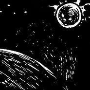 Planet Calvin