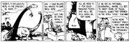 Jurassic comic strip