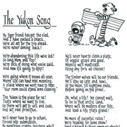 The Yukon Song
