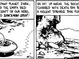 Zark (Planet)