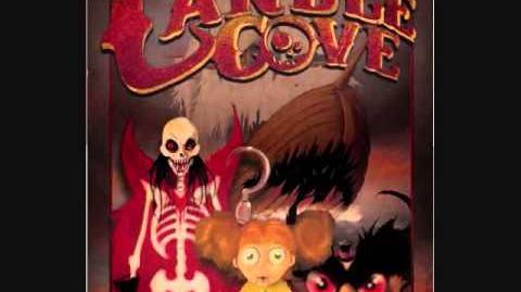 Candle Cove - Vlad Stoker