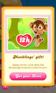Free Gift Unlimited lives Jenny's Diary 2