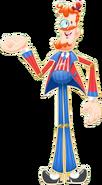 Mr Toffee 1