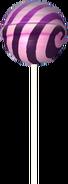 Stripedlollipophammer