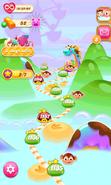 Bananadrama Monklings on main map