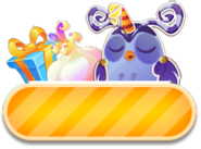 Birthday Bash icon
