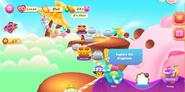 Mastery Rank 2 Explore the Kingdom horizontal