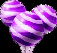 Striped Lollipop Hammer modal icon