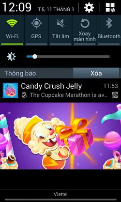 Cupcake Marathon notification 2.png