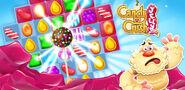 Candy Crush Jelly Saga new bg Yeti Google Play