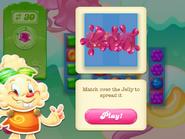 Jelly level instruction 3