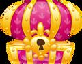 Royal Championship Pink Chest Big