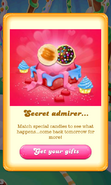 Free Gift Secret admirer Coloring candy Color bomb Valentine 2018