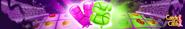 Candy Crush Jelly Saga VS Mode header