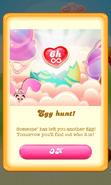 Free Gift Egg hunt Unlimited lives