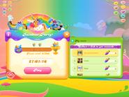 Rainbow Party leaderboard