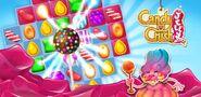Candy Crush Jelly Saga new bg Jelly Queen Google Play