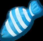 Cyanfishstriped