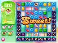 Candy Crush Jelly Saga Level 4340 ***