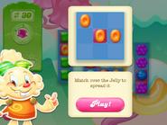 Jelly level instruction 1