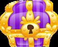 Royal Championship Purple Chest Big