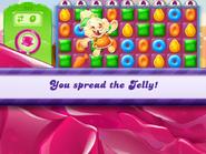 Jelly super hard level outro