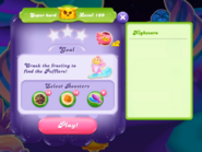 Win a Jellyficent Offer icon on super hard levels