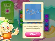 Match candies instruction 3