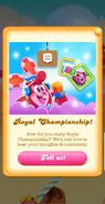 Royal Championship tell us