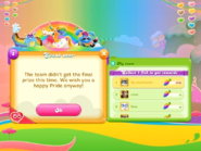 Rainbow Party event over 2
